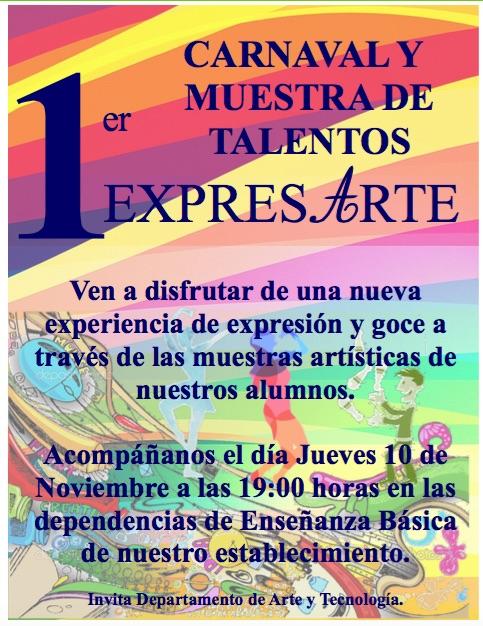 expresarte-2016