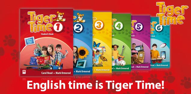tiger-time
