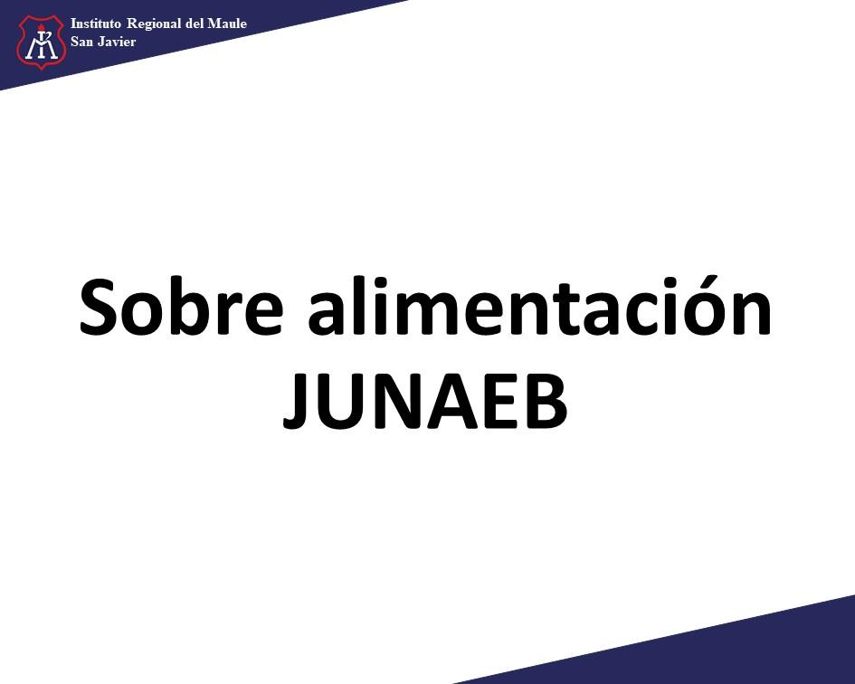 web 0429 ali JUNAEB