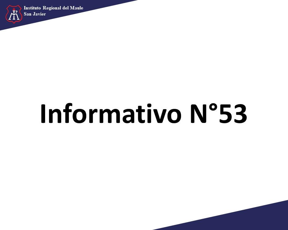 informativoN53