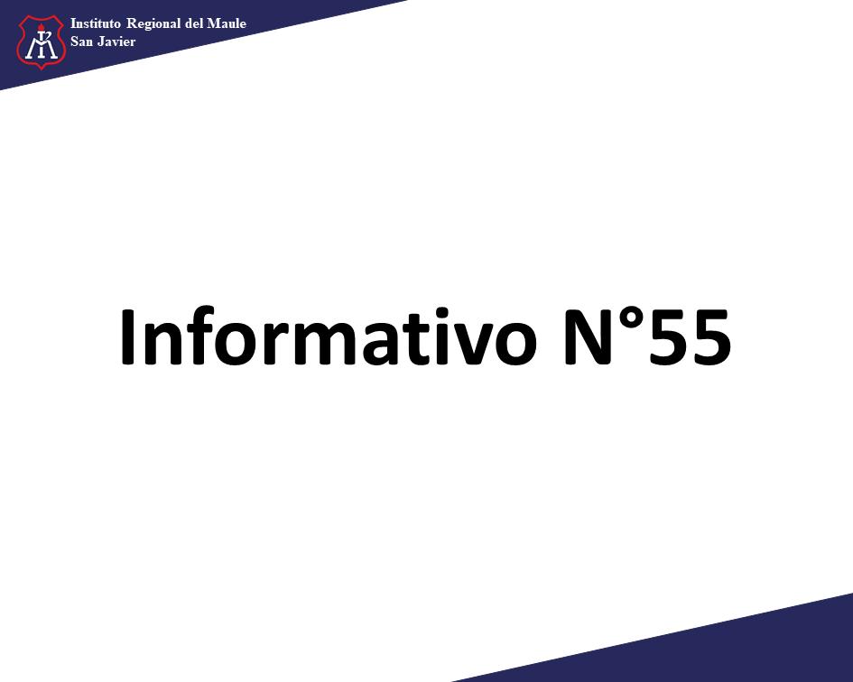 informativoN55