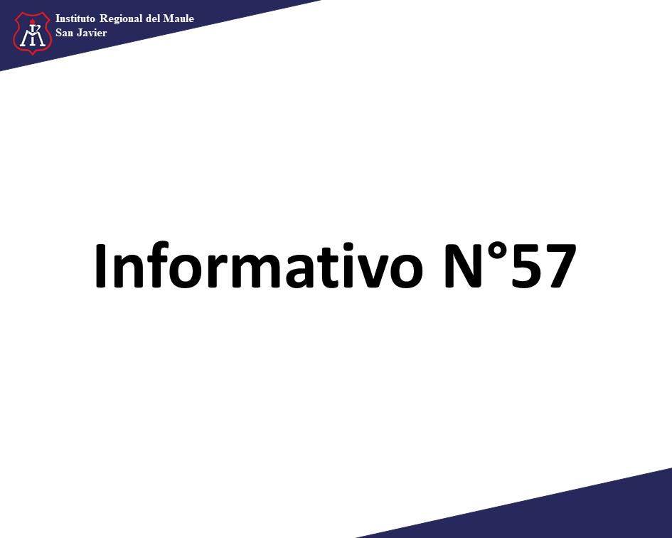 informativoN57