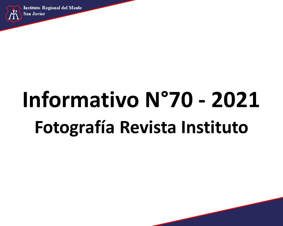 InformativoN702021