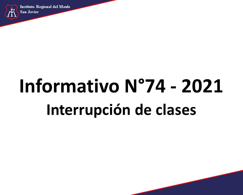 InformativoN742021