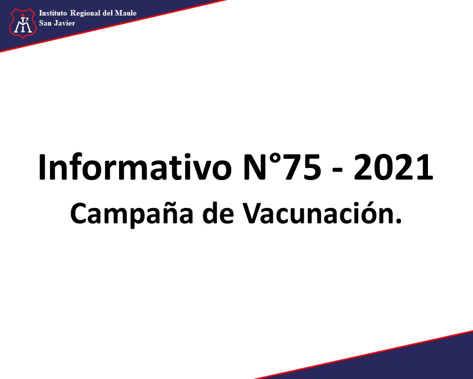 InformativoN752021