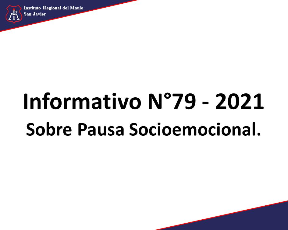 InformativoN792021