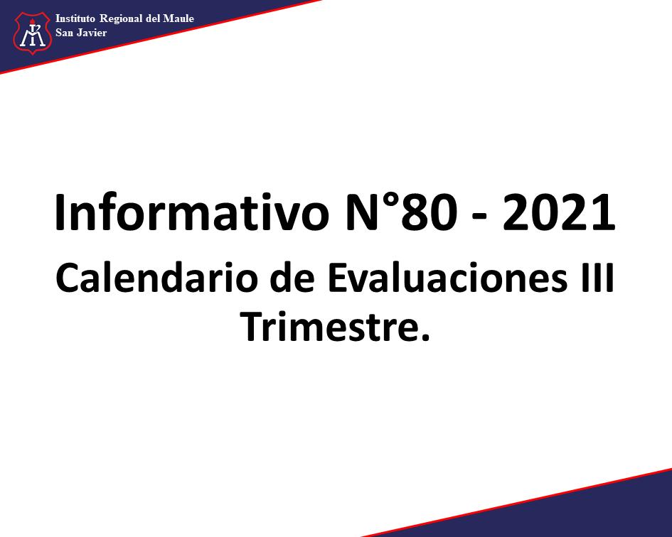 InformativoN802021