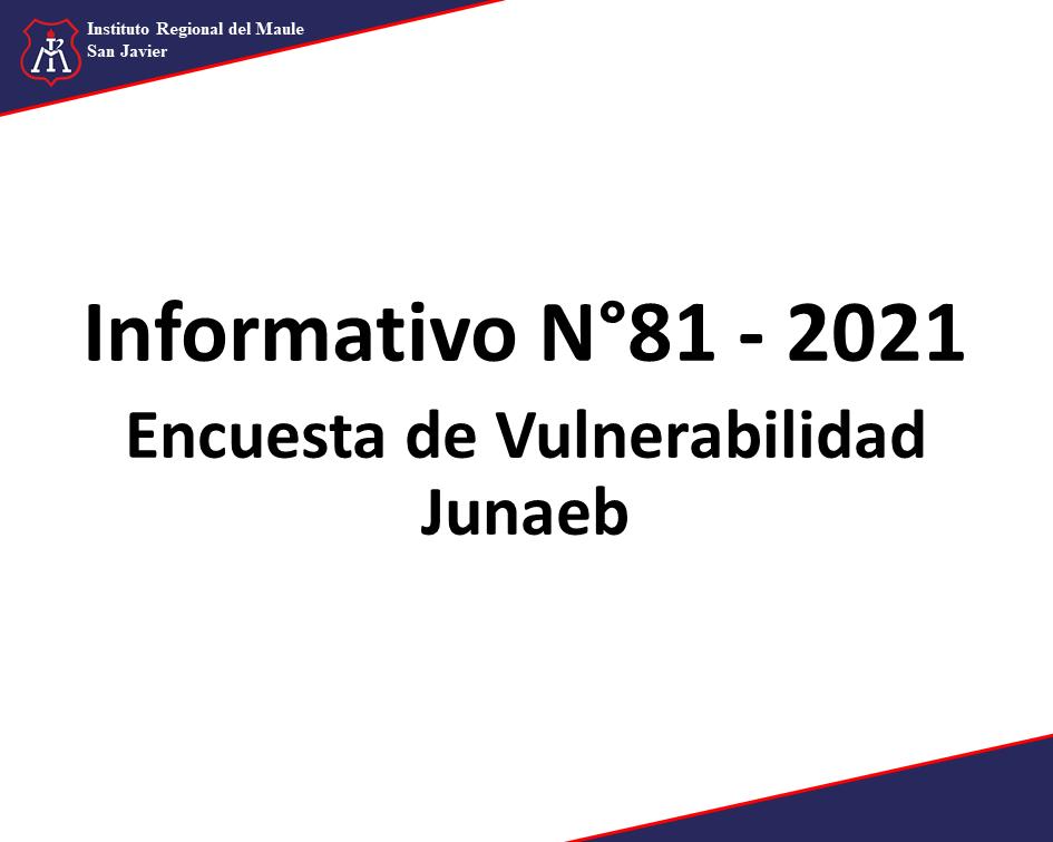 InformativoN812021